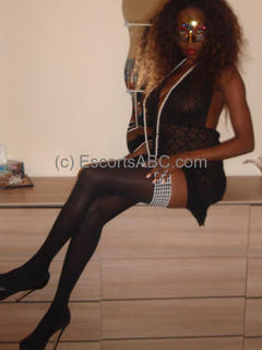 chanelle78, escort girl à Senlis