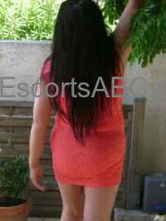 Christina, escort girl à Dunkerque