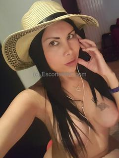 Escort girl Paris - Vanessa à Paris