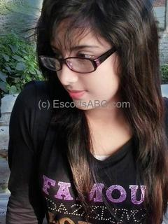 Hyderabad escorts, escort girl à Abergement-le-Grand