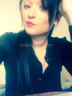Lolisexy, escort girl à Rennes