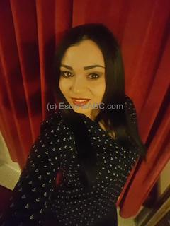 Antonia, escort girl à Colmar