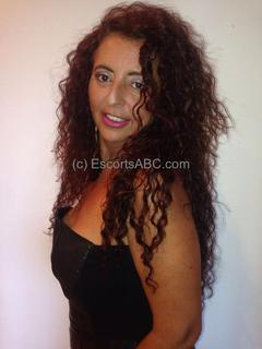 Cristin, escort girl à Beausoleil