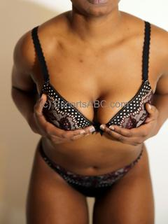 Sherise, escort à Paris