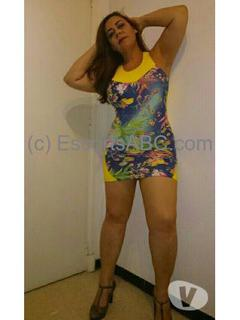 Escort girl Trouville - Sandra à Trouville