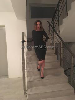 Criss, escort girl à Cannes