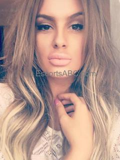 AnneMarie, escort girl à Paris