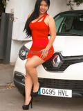 Faby, escort girl à Chartres