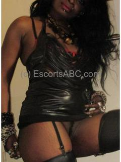 Escort girl Paris - Kathy à Paris