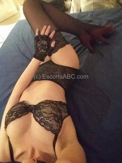 Josephine, escort à Paris