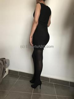 Ines, escort girl à Drancy