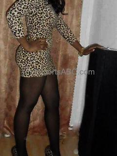 DELICIA, escort girl à Paris
