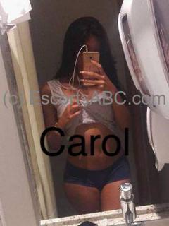 Carol, escort girl à Montpellier