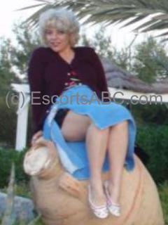 Elissya, escort girl à Bordeaux