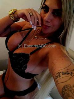 Escort girl Reims - Bruna à Reims