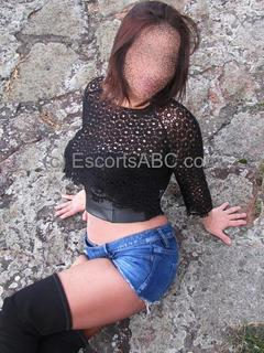 CAROLINA, escort à Roanne