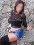 CAROLINA, escort girl à Bourg-en-Bresse