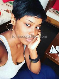 Tisha, escort à Nancy