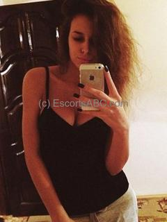 Escort girl Bordeaux - Angelique à Bordeaux