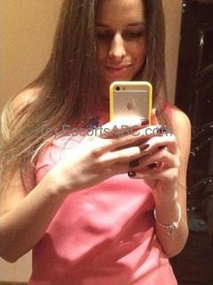 Escort girl Toulouse - Angelique à Toulouse