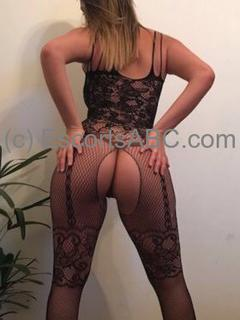 Escort Paris - Vanessa à Paris